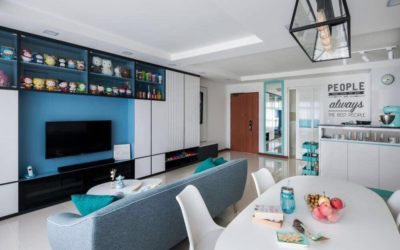 Bring Out The Best Feng Shui In Your HDB Or BTO Apartment