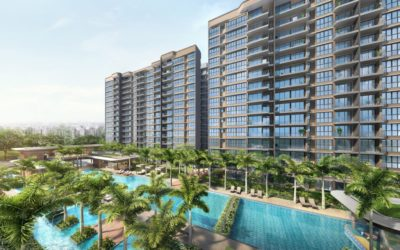 Feng Shui of Executive Condos in Singapore