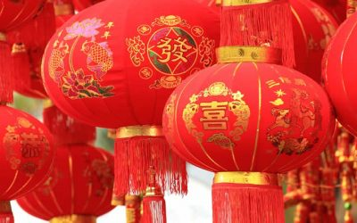 A Quick Chinese New Year Update – Read This Before You Engage Me