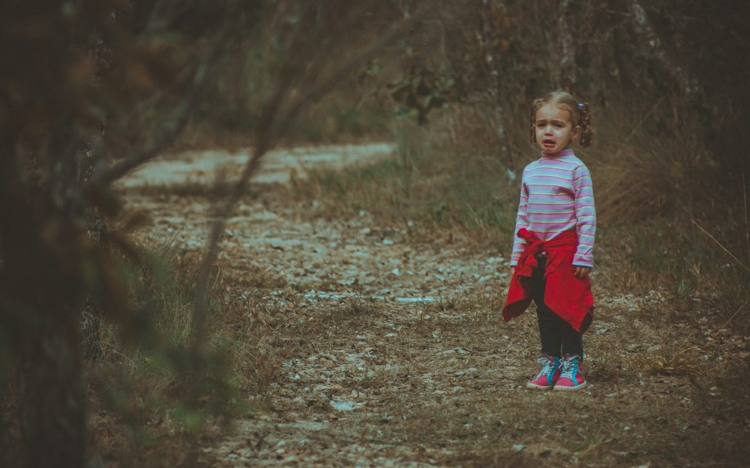Don't Be Your Child's Biggest Burden: Toxic Parents From A Metaphysics Perspective